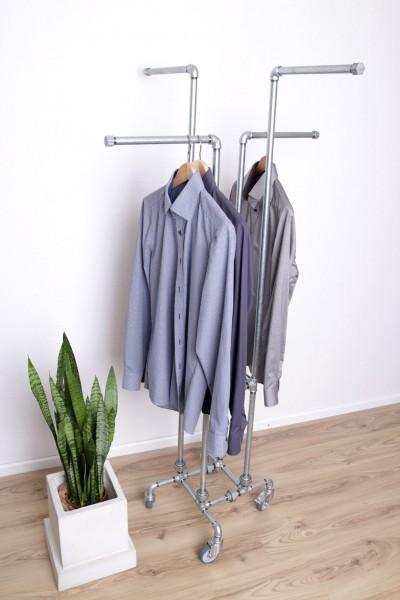 Garderobe / Kleiderständer Paora